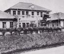 明治時代の校舎