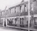 大正時代の校舎