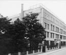 上野桜木時代の校舎
