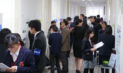 TAMAサイエンスフェスティバル in TOYAKUが開催されました